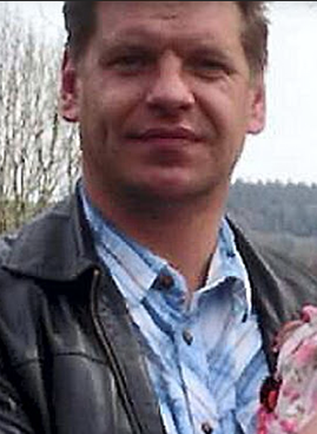 Gints Intembergs, 41, from Latvia who died in a house at Graigowen estate on the outskirts of Tullow, Co Carlow