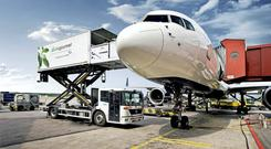 Gate Gourmet is engaged principally in food manufacture and in-flight catering facilities at Dublin Airport