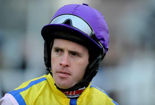 Jason Maguire will today undergo an operation in a bid to save his career