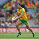 Michael Murphy in action for Donegal