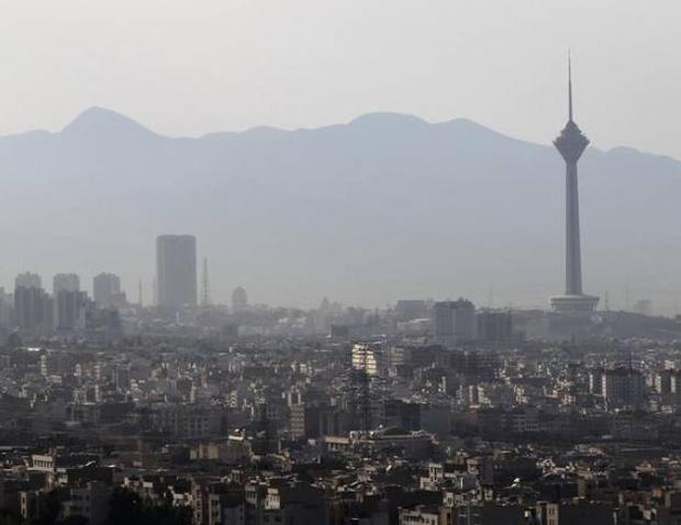 Tehran where Arabi was sentenced (Getty Images)
