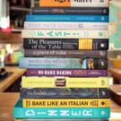 Donal Skehan favourite cook books