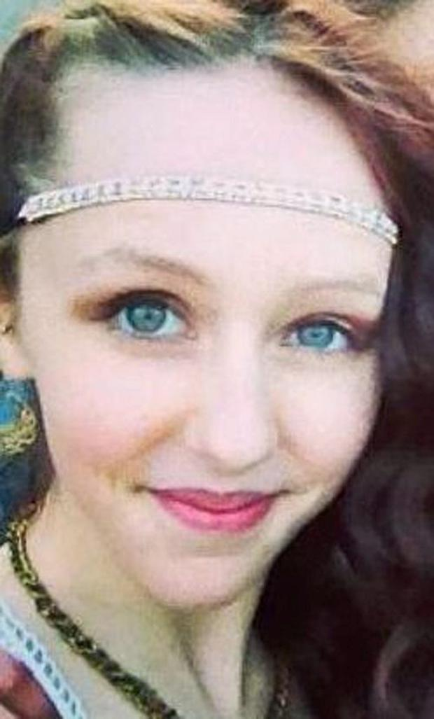 New photo of missing schoolgirl Alice Gross Gross Family/PA Wire