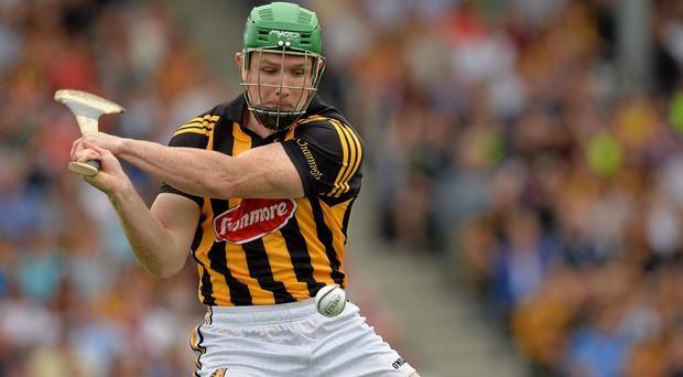 Paul Murphy is 'improving all the time' - and he is already at the top