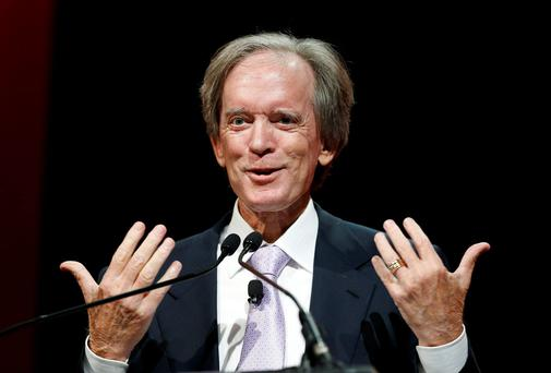 Bill Gross has been clashing with Pimco's executive committee and had threatened to quit multiple times, a source said