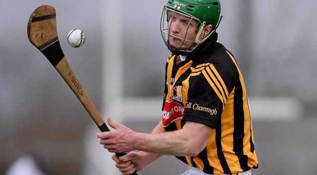 Henry Shefflin has nine All-Irelands, better than nine Lottos if you ask me
