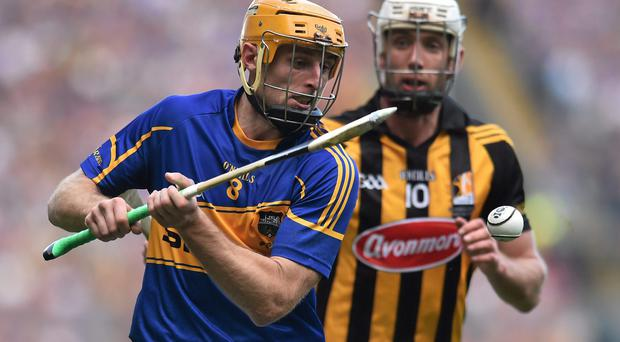 Kilkenny and Tipperary take almost identical records into Croke Park