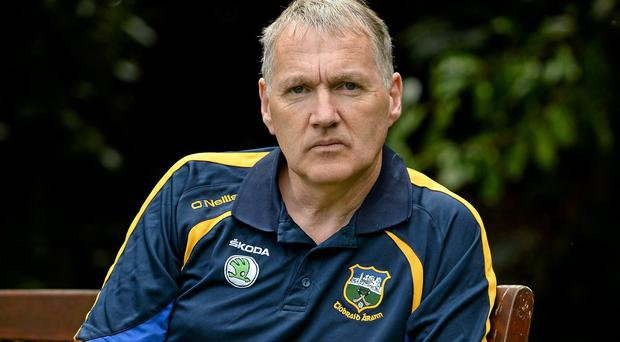 Tipperary manager Eamon O'Shea made no changes to his team, as if to send out a message to their rivals