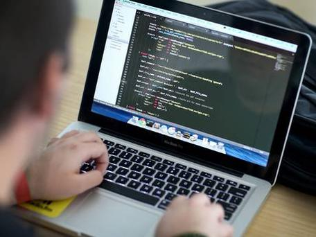 Coding is expected to become 'mainstream' within years