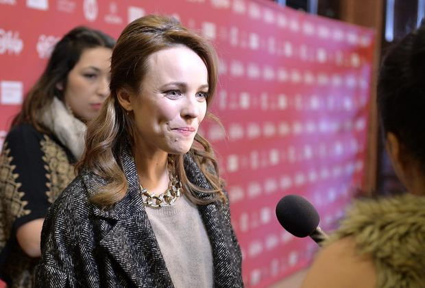 Rachel McAdams is reported to have landed the female lead role in 'True Detective 2', which will start filming in January