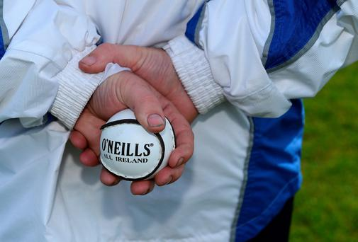 The opening game of the Leinster Minor Hurling Championship showed the gulf between the counties, and Wicklow now drop to the 'B' championship while Westmeath nowface Carlow this weekend (Domnick Walsh / Eye Focus Ltd)