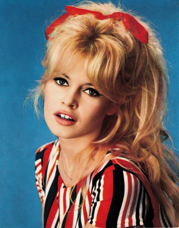 Eight fashion and beauty trends we can thank Brigitte Bardot