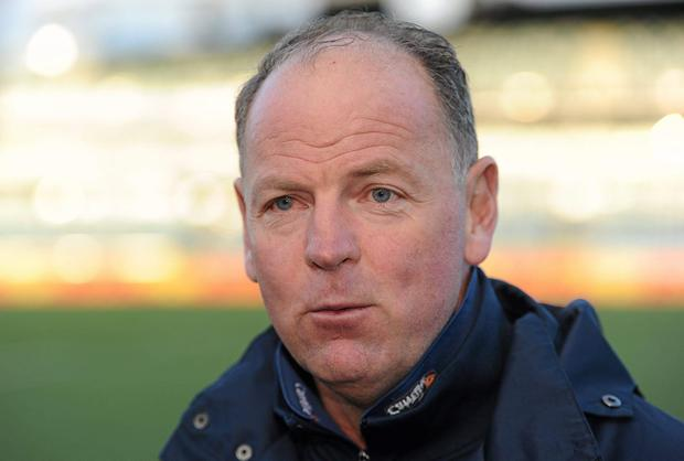 Jake White's exit from Super Rugby's Sharks has ramped up speculation linking him to Ulster's vacant director of rugby job. Picture credit: Stephen McCarthy / SPORTSFILE