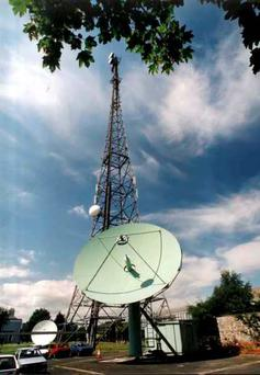 RTE is saying goodbye to its radio service for emigrants, Longwave 252.