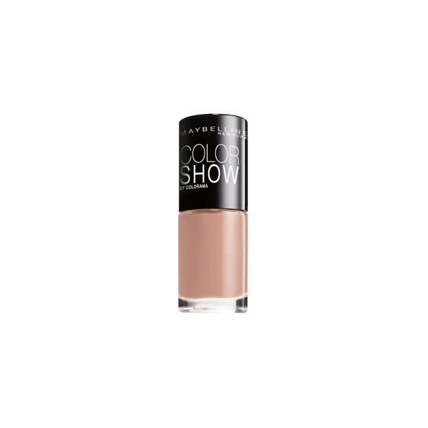 Four of the best... nude nail polishes - Independent.ie