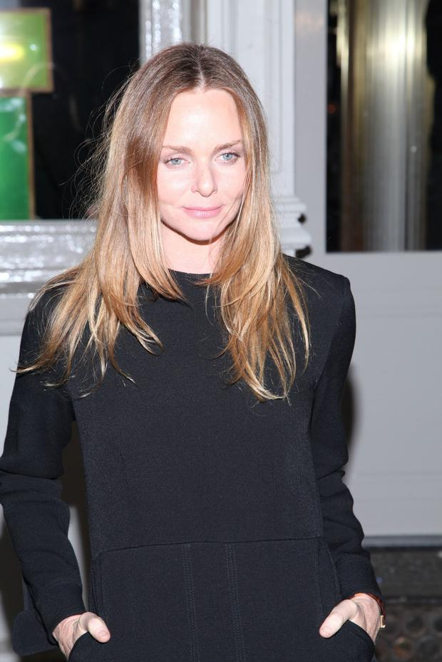 stella mccartney apologises over controversial 39 very ill 39 model instagram picture. Black Bedroom Furniture Sets. Home Design Ideas