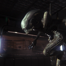 Alien: Isolation - Hello, my Xenomorph friend