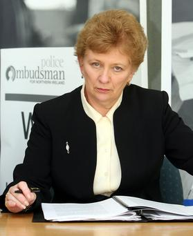 """Former Police Ombudsman Baroness Nuala O'Loan told the programme that some paramilitary informants recruited by the security forces during the Troubles were """"serial killers"""""""