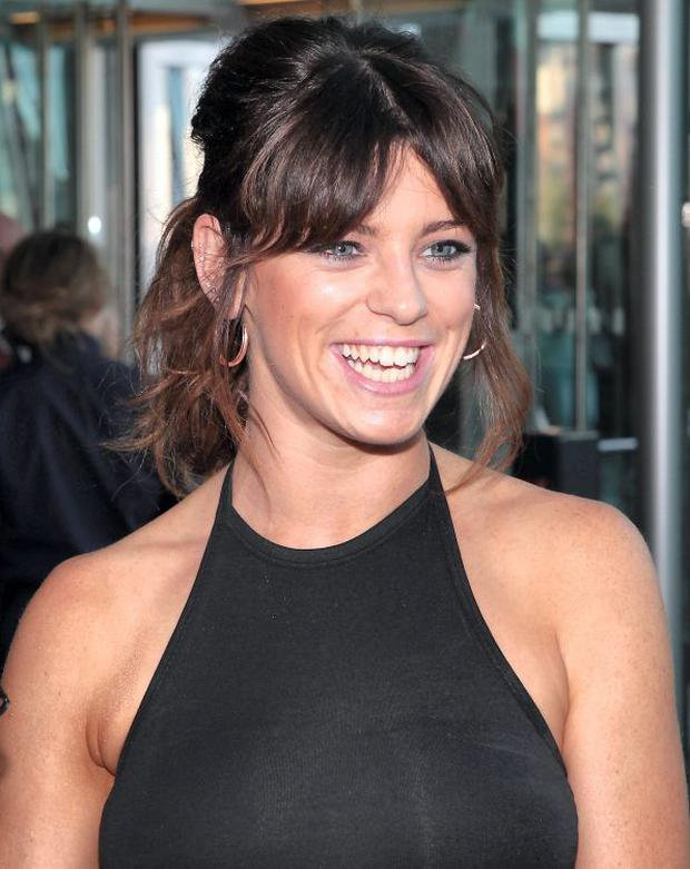Love Hate S Aoibhinn Mcginnity Reveals She S A Nerdy