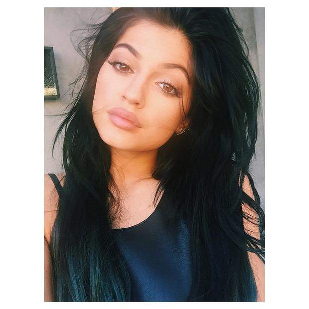 Kylie Jenner To Launch Range Of Hair Extensions Independent