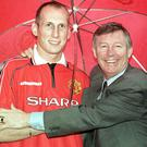 Head to Head by Jaap Stam and Jeremy Butler was released in 2001