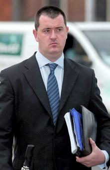 Joe O'Reilly was convicted of his wife's murder in 2007