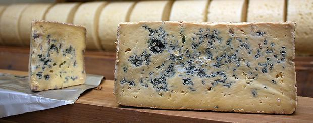 Sheridans Cheesemongers will host Blue Cheese Day on Saturday in Galway