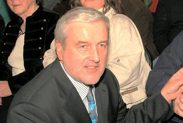 CHURCHTOWN BOY: We need to encourage and inspire entrepreneurs, says Gerry Murphy