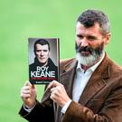 When Roy Keane shaved his distinctive beard off on Friday it was news... there were other topics on Thursday too, of course. Photo: Stephen McCarthy / SPORTSFILE
