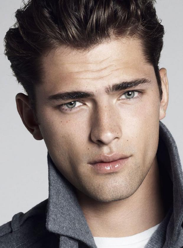 Meet Sean O'Pry: The World's Highest Earning Model, And He
