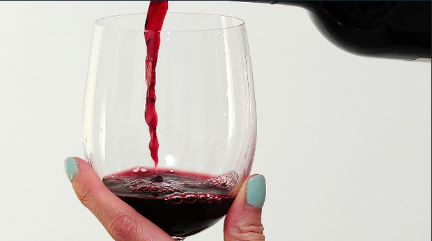 Women have been warned to beware of 'wine o'clock'