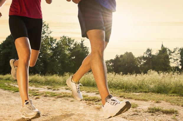 With the marathon only weeks away, you probably have reached your target of possibly 21 or 26 miles, which will give you a great indication of what to expect on the day.