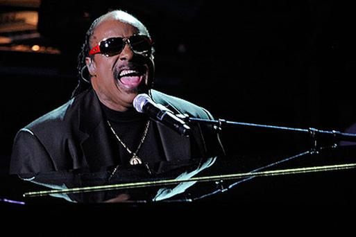 Stevie Wonder set to perform at Rory McIlroy wedding
