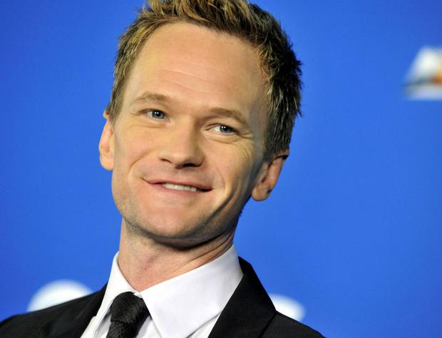Neil Patrick Harris has said that a kiss from Burt Reynolds in late 80s show B. L. Stryker made him realise he was gay