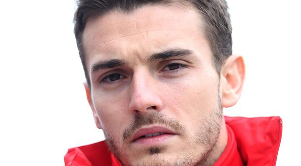 Marussia Formula One driver Jules Bianchi crashed and suffered critical head injuries in Japan. His team Marussia have hit back at allegations they told Bianchi to go faster before he crashed. Mark Thompson/Getty Images