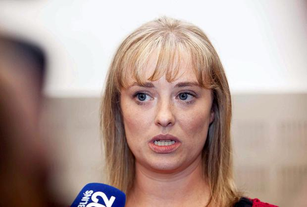 Maíria Cahill alleges at the age of 16 she was raped by an IRA member and her complaints led to numerous contacts with Sinn Fein and its leader Gerry Adams