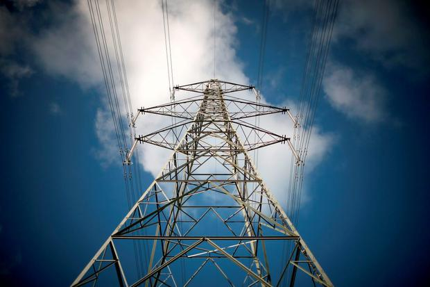 Eirgrid is to review its pylon projects