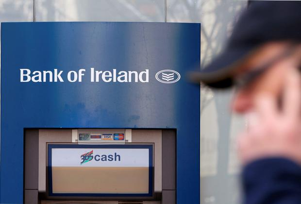 Bank of Ireland loaned a total of €3.2bn to SMEs and farmers in the nine months to September