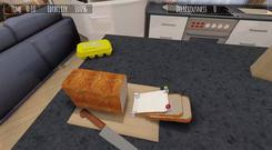 I Am Bread screenshot