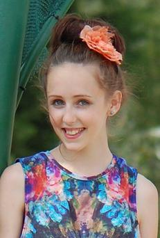Undated handout photo issued by Metropolitan Police of Alice Gross.