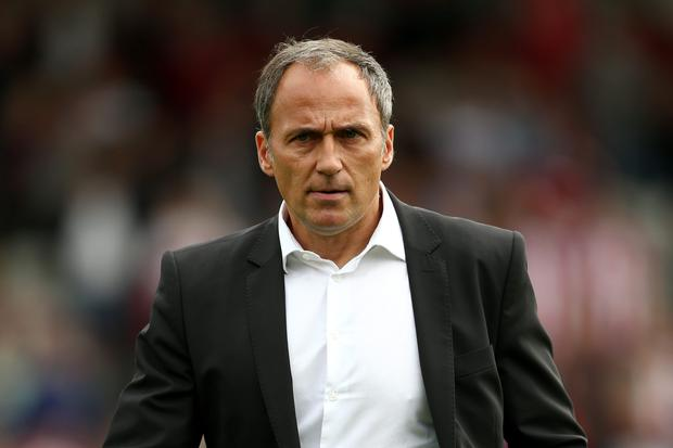 Leeds United sacked Coach Darko Milanic after just 32 days in charge at Elland Road