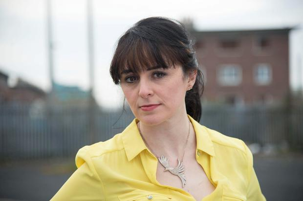 Is Janet next for a gruesome Love/Hate death? 'Suspicious' flurry of
