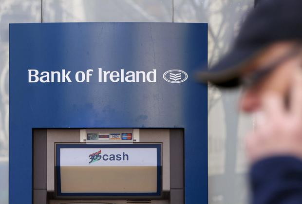 The bank is now the biggest lender in Ireland