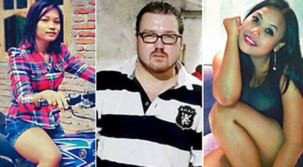Rurik Jutting - charged with the alleged murders of two women in Hong Kong - and his former girlfriend were known for their extravagant spending habits and planned to marry