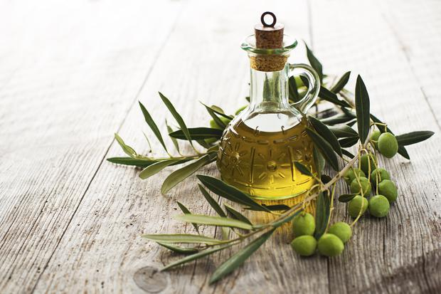 If you have these oils in your kitchen you are well stocked with all tastes covered.