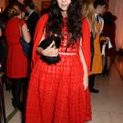 LONDON, ENGLAND - NOVEMBER 04: Simone Rocha attends the Harper's Bazaar Women Of The Year awards 2014 at Claridge's Hotel on November 4, 2014 in London, England. (Photo by David M. Benett/Getty Images for Harper's Bazaar)