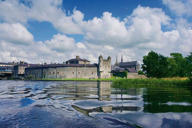 Enniskillen Castle on the banks of Lough Erne in Co Fermanagh has been awarded the redevelopment grant by the Heritage Lottery Fund (HLF) Northern Ireland Tourist Board/PA Wire