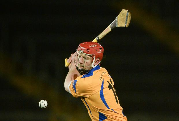 Joe Canning and his Portumna colleagues have already reached the final
