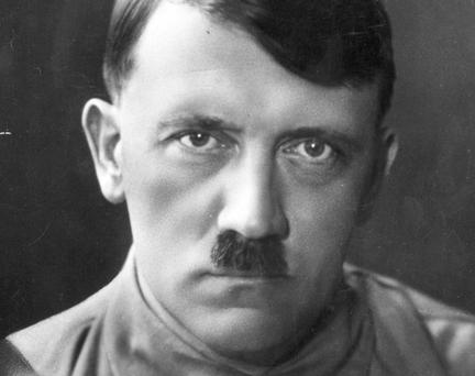 German dictator Adolf Hitler (1889 - 1945) (Photo by Heinrich Hoffmann/Getty Images)