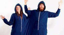 TWOSIE COMPANY: Will you be wearing one this Christmas?